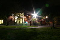 RPI at night